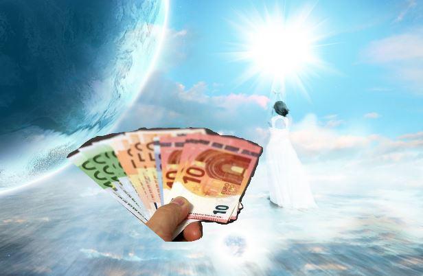 Henkisyys ja raha